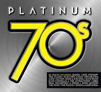 Platinum 70s - The Who [CD] Sent Sameday*
