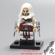 B454 Assassin's Creed Firenze minifigure  series fit to lego custom