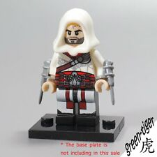 B454 Assassin's Creed Firenze minifigure  series fit to lego custom