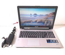 "ASUS S56CA 15"" Laptop - 160 GB HDD - 4 GB RAM - Core i3 3rd Gen - C180"