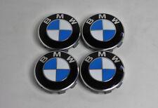 4x ORIGINAL BMW Moyeu 68 mm 36136783536 1er 2er 3er 5er 6er 7er x3 x5 z4 Z