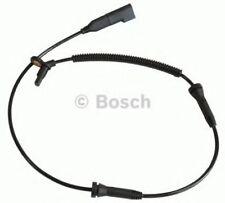 FORD FIESTA Mk5 ABS Sensor Front 1.4 1.4D 01 to 08 Wheel Speed Bosch 1151951 New
