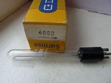4662 TUNING INDICATOR PHILIPS VALVE TUBE 1 PC NIB