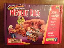 NEW - Educational Insights  Mystery Rock - Dinosaur Dig - Archeology
