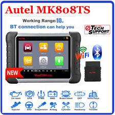 Autel MaxiCom MK808TS Car Diagnostic Scanner TPMS programming BT OBD Code Reader
