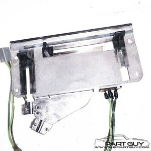 RECOND 1968 Charger Roadrunner HEATER Control NON-A/C B-Body GTX Satellite 69-70