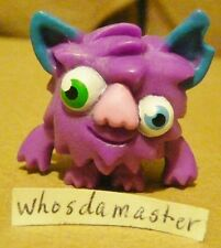 Moshi Monsters Series 4 #16 SHAMBLES Moshling Mint OOP