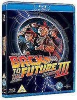 Regreso Al Futuro - Parte 3 Blu-Ray Nuevo Blu-Ray (8276914)