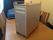  Apple Mac Pro 3,1 2 x 2.8 GHZ XEON Quad 8 Cores Radeon 5870 RAM with Warranty