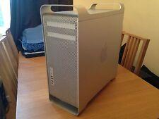  Apple Mac Pro 3,1 2 x 2.8 GHZ XEON Quad 8 Cores Radeon 5870 RAM with Warranty