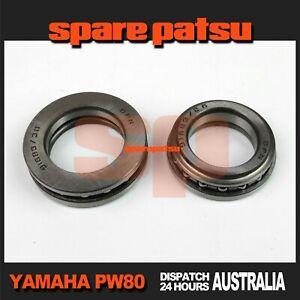 YAMAHA 2003-11 PW80 PEEWEE 80 HEAD STEM STEERING BEARING KIT