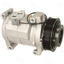 A/C Compressor fits 2003-2011 Honda Element  FOUR SEASONS