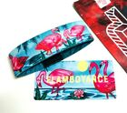 ZOX **FLAMBOYANCE** Silver Strap med Wristband w/Card New Mystery Pack