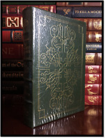 The Americans Democratic Experience by Daniel Boorstin New Easton Press Leather