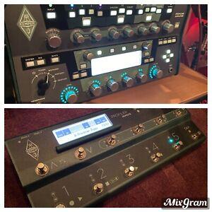 Kemper Profiler & Remote Combo