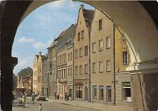 B46126 Olsztyn Fragment Starego Miasta   poland