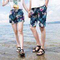 NEW Mens Swimming Board Shorts Swim Shorts Trunks Swimwear Beach Summer Boys