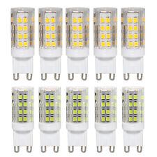 3W 5W 7W G9 LED Glühbirne Warmweiß Kaltweiß 2835 SMD Mais Birne Sparlampe 230V