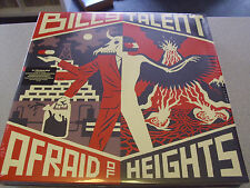 Billy Talent - Afraid Of Heights - 2LP 180g Vinyl // Neu&OVP // Gatefold // DL