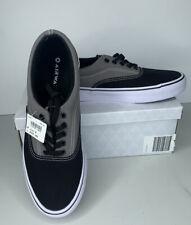AIRWALK RIO #153507 D09 Black/Grey Sneakers Mens  Shoes Size 9