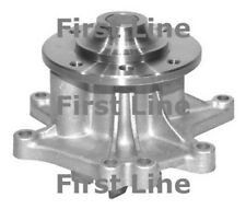 FWP2042 FIRST LINE WATER PUMP W/GASKET fits Toyota Corolla 1.8VVTLi