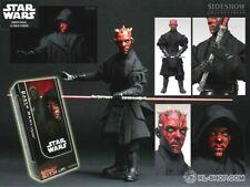 Sideshow Darth Maul Lords Of Sith Star Wars The Phantom Menace 1:6 Figure