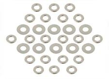 Army Force Metal Shim Set 30pcs (3x0.1, 3x0.3, 3x0.5mm)  For Airsoft AEG Gearbox
