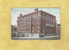 CT New London 1908-15 Antique postcard THAMES CLUB Conn