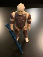 Vintage DENGAR Star Wars Action Figure 1980 Hong Kong - COMPLETE
