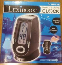 Lexibook- Rp170 - Radio Réveils