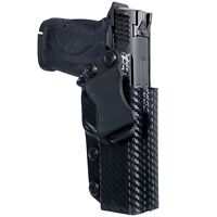 IWB Concealed Carry Holster fits Smith & Wesson M&P 380 Shield EZ