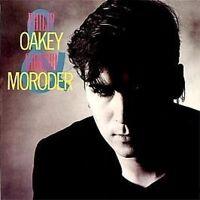 Philip Oakey & Giorgio Moroder (1985) [LP]
