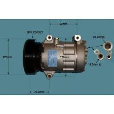 NEW AIR CON PUMP COMPRESSOR RENAULT MEGANE/SCENIC 2 II 1.4 1.6 1.5 DCI 14-1111P