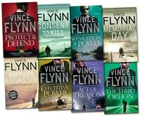 Vince Flynn top ebook collection 20 books epub mobi