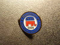 POLITICAL 2006 REPUBLICAN NATIONAL COMMITTEE PINBACK!  WW101DCX
