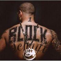 "AZAD ""BLOCKSCHRIFT"" CD 15 TRACKS NEU"