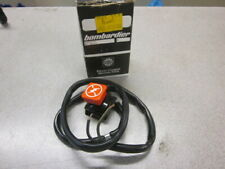 NOS OEM Ski Doo  414 6127 00 Kill Switch Formula Safari etc Engine Stop Switch