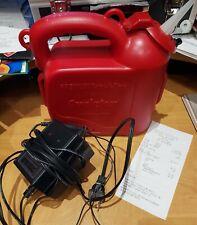 Qualatex Premium Twist-N-Flate Portable Balloon Inflator Pump