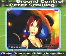 Peter Schilling Major Tom 2000 (vs. Ground Control) [Maxi-CD]
