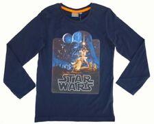 Jungen-Pullover & -Strickwaren Größe 128 mit Star Wars-Thema