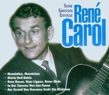René Carol Seine grossen Erfolge (14 tracks, 2004)  [CD]