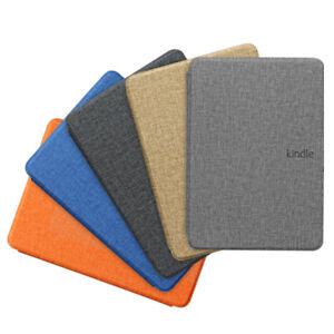 Protective Shell Cover Smart Case For Kindle 8/10th Gen Paperwhite 1/2/3/4