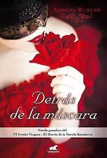 Detras de la mascara (Spanish Edition) by Adriana Rubens in Used - Very Good