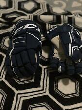 ccm Ice hockey gloves