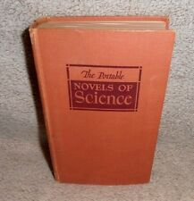 The Portable Novels of Science  1948