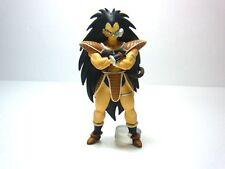 Dragon Ball Z Figure Raditz HG  Gashapon  Figure Bandai  DBZ GT KAI
