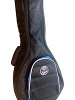 McNeela 19 Fret Padded Banjo Gig Bag