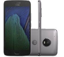 Motorola Moto G5 Plus 32GB Unlocked - Lunar Grey