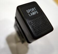 NEW! Subaru Impreza & WRX STi Front Dash Fog / Sport Lamp Switch