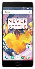 One Plus | OnePlus 3T (Gunmetal, 64GB) 6GB RAM , 4G LTE  GST Bill